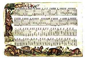 Medieval Composers Song
