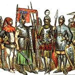 Early Medieval Polish Knights