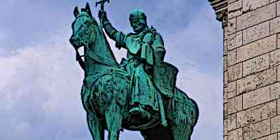 King Louis XI France Leader Seventh Crusades