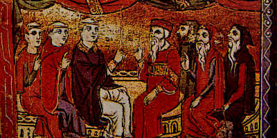 The Great Schism of 1054