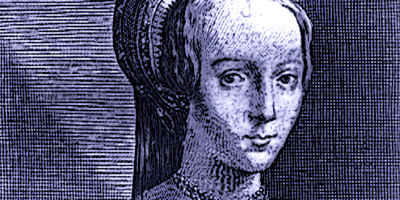 Medieval Baroness Cecily Bonville 7th Baroness Harington