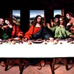 The Last Supper Medieval Artists