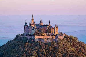Best-Castles-in-Europe-Hohenzollern-Castle